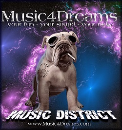 Music 4 Dreams Radio